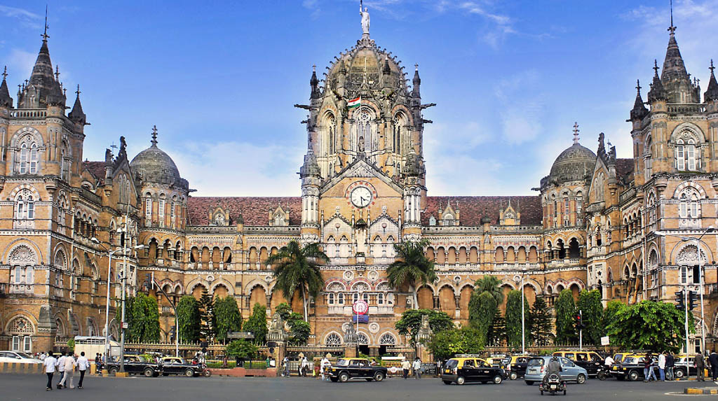 Retaining its vintage look, CSMT Mumbai would have a majestic facelift