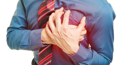 Study reveals why antibiotic use ups heart attack risk