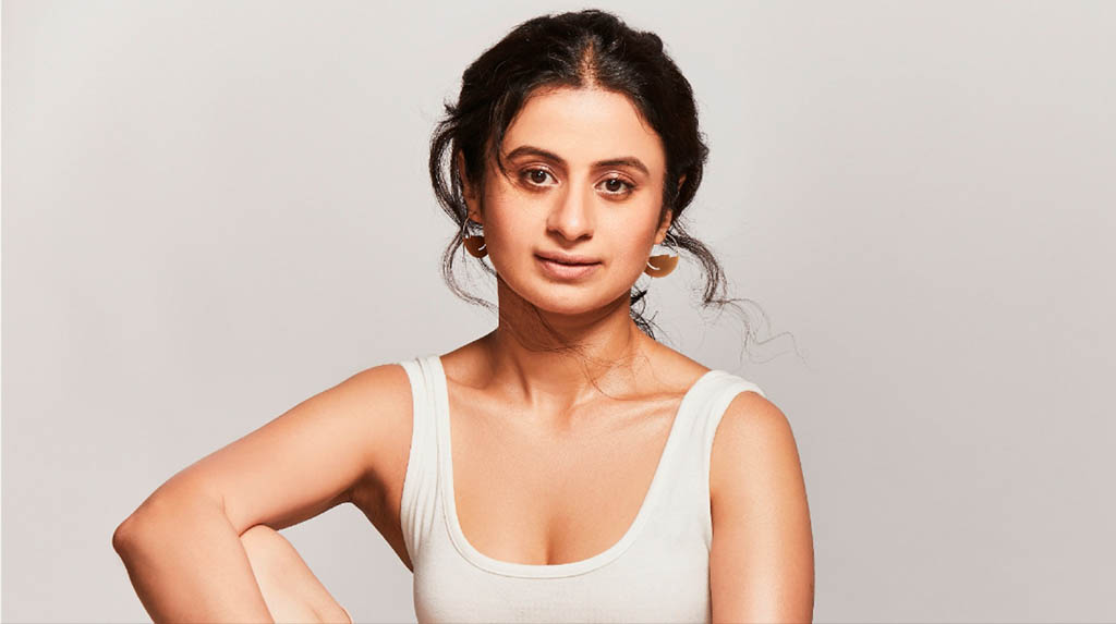 Rasika Dugal: Hope the chase for numbers doesn't set into OTT world
