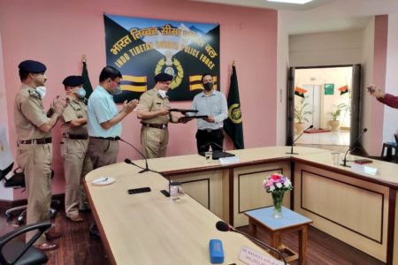 ITBP signs MoU with Uttarakhand TDB for development of tourism