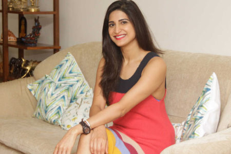 Aahana Kumra: During lockdown, couples got pregnant or divorced