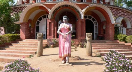 Union Government moots National Tribal Research Institute