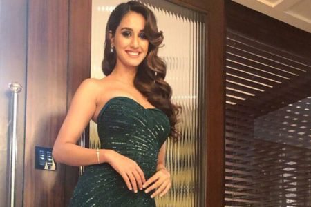 Disha Patani becomes 'beauty' brand ambassador