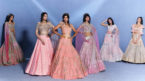 Suneet Varma launches his couture collection at the digital ICW