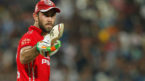IPL 13: Maxwell to be eligible for selection for Kings XI's opening game