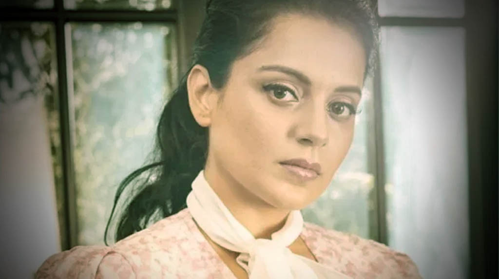 Legal notice to Kangana, Sikh body demands apology over derogatory tweets