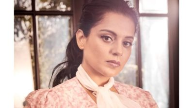 Kangana: We need to save film industry from various terrorists