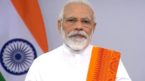 PM Modi to address nation at 6 p.m. on Tuesday
