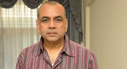 Paresh Rawal appointed National School of Drama chairman