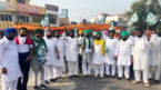 Protests by farmers disrupts life in Punjab, Haryana