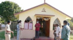 Andhra steps up vigil at places of worship
