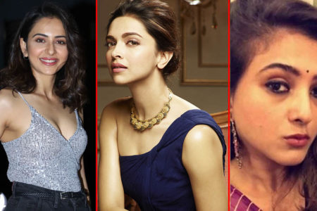 Rakul, Deepika's manager Karishma join NCB probe in drug case