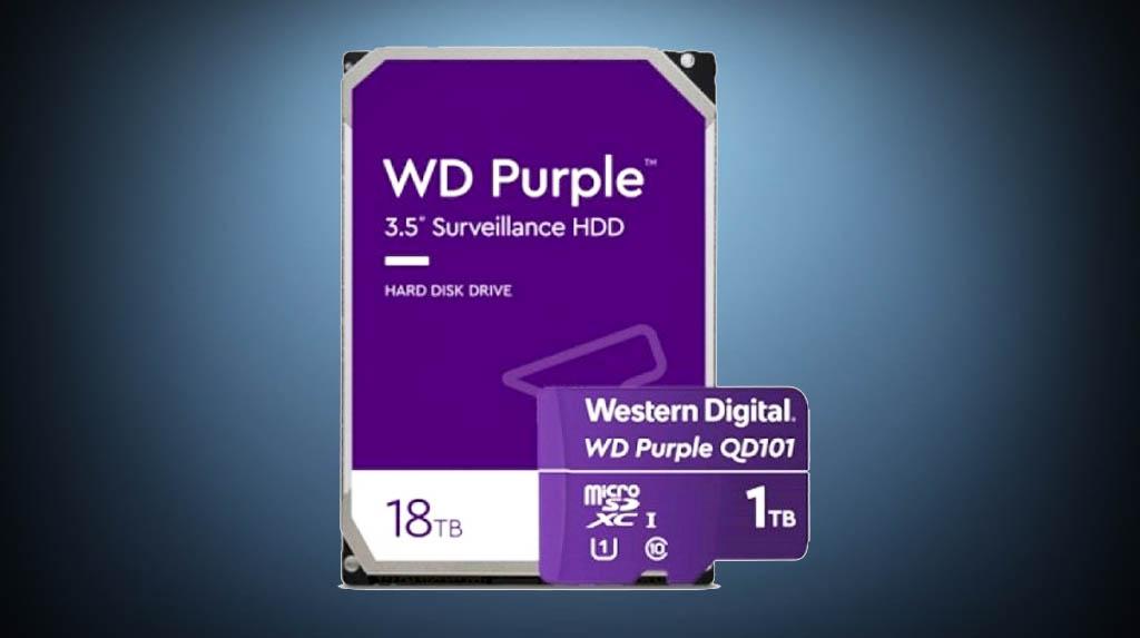 Western Digital presenta su HDD de 18TB de capacidad