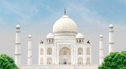 Welcome back to Taj Mahal