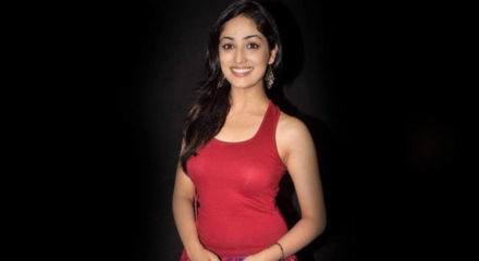 Yami Gautam seeks divine blessings on her birthday