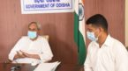 Odisha CM launches portal for electricity consumer service