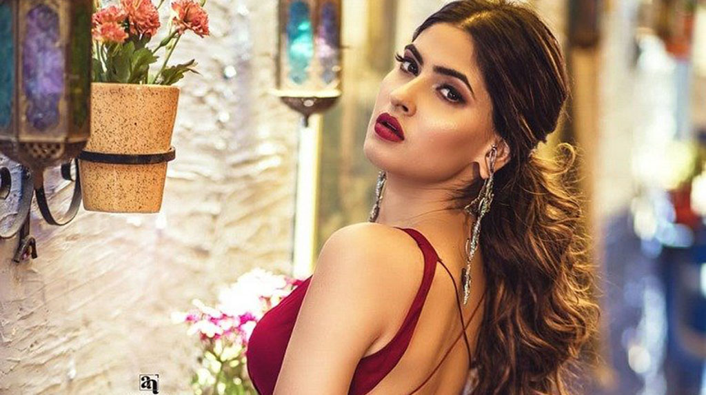 Karishma Sharma: There's so much to learn from Remo D'Souza sir | The  Samikhsya