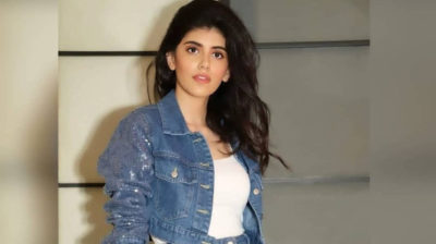 Sanjana Sanghi is breakout star of IMDb for 2020