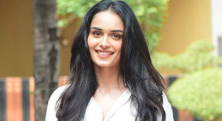 Manushi Chhillar: Was excited to be on sets with Akshay sir