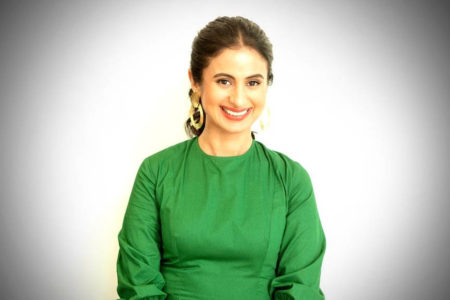 Rasika Dugal on 'Delhi Crimes' making International Emmys cut