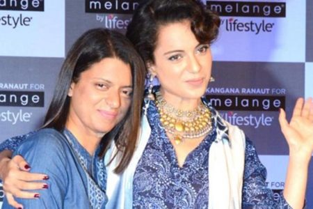 Mumbai Police summon Kangana, Rangoli, slap sedition charges