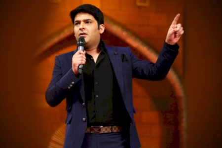 Kapil Sharma: I don't pay much attention to trolls