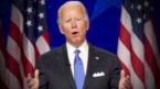 290 ex-security official sign endorsement letter for Biden