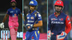 Samson, Kishan, Pant in new role as 'wicket-keepers'