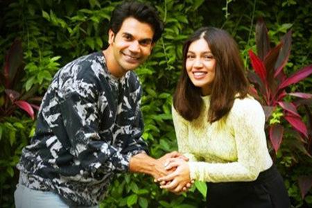RajKummar, Bhumi to start shooting for 'Badhaai Do' in Jan