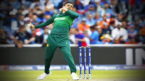 Shoaib Malik left out of Pakistan squad for Zimbabwe series