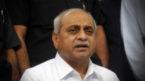 Gujarat Police nabs man who hurled 'chappal' at Deputy CM
