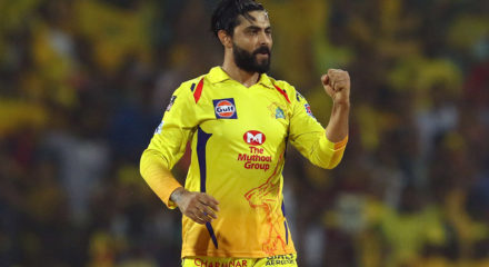 This one was for the fans, says Jadeja post thrilling win over KKR