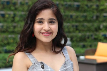 Shweta Tripathi gets into Kill Bill mode for Mirzapur 2