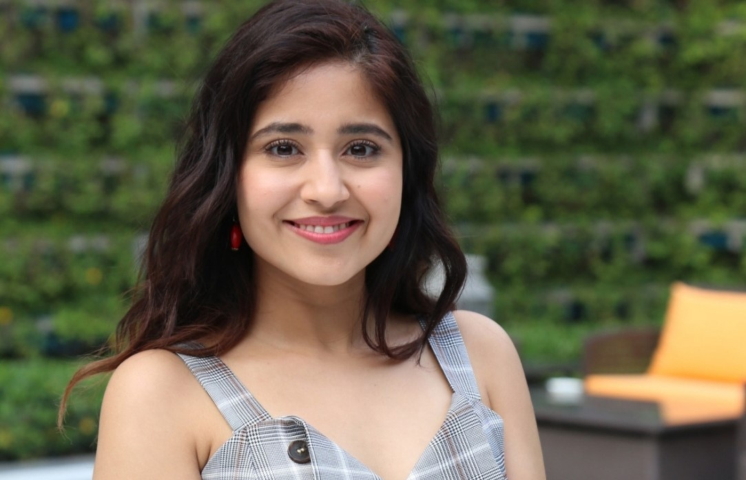 Shweta Tripathi: Prep for role in Covid-19 era drastically different