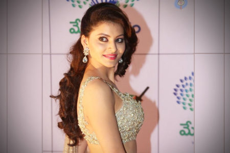 Urvashi Rautela to be showstopper at Arab Fashion Week