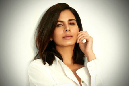 Kirti Kulhari dubs for her 'secret project'