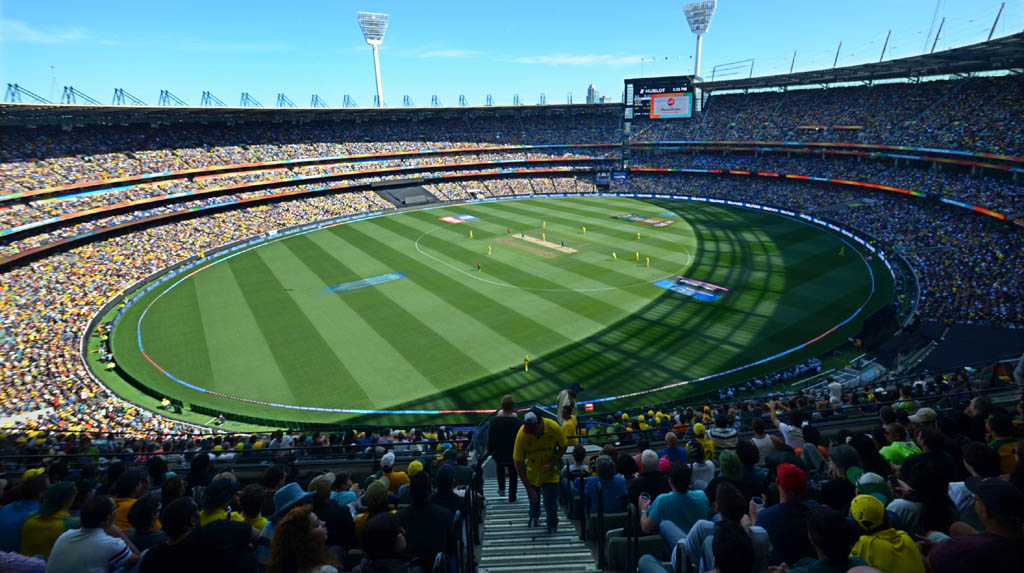 India-Australia 2nd Test: MCG's drop-in pitch may not be up to mark
