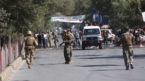 7 injured in Kabul IED blasts