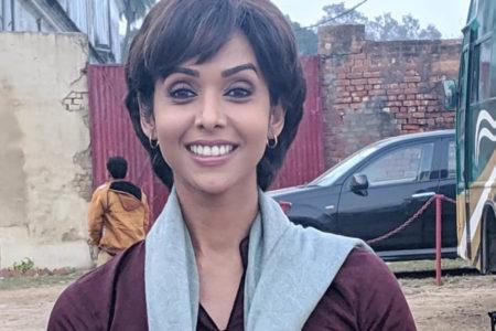 'Aashram Chapter 2' reminded me why I love to act: Anupria Goenka