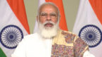 PM Modi to visit Varanasi on 'Dev Deepawali'