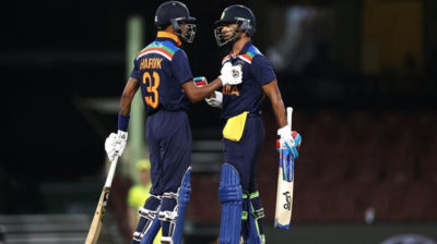 Team India's woes in ODIs continue