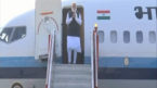 KCR not to receive Modi at Hakimpet airbase