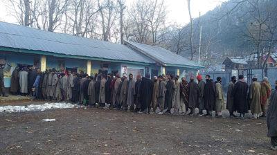 Kashmir polls: BJP's national agenda vs. Gupkar Alliance's reclaim cry