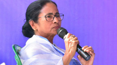 Will ensure Trinamool's win even if I am in jail: Mamata