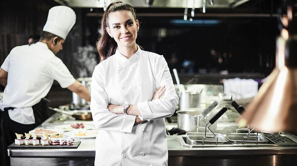 India is my second home: Chef Sarah Todd