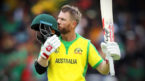 Don't think he did anything wrong last summer: Warner backs Burns