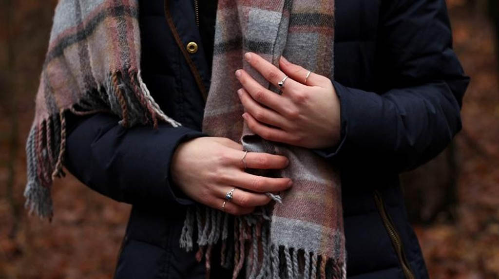 Tips to take care of your hands this winter