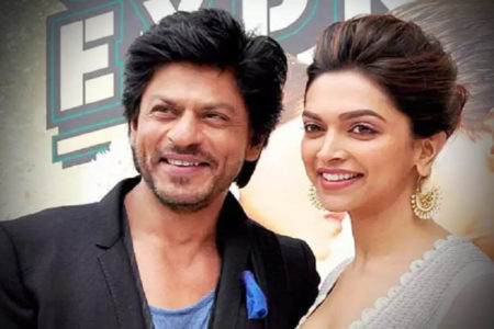 Has Deepika started shooting for SRK-starrer 'Pathan'?