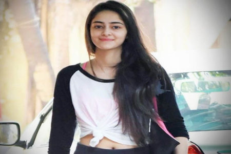 Ananya Panday: I want to try hardcore action now
