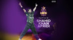 Shahid Afridi to lead Galle Gladiators in LPL